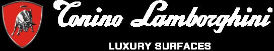 Tonino Lamborghini Luxury Surfaces